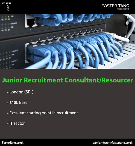Accountancy Recruitment Consultant